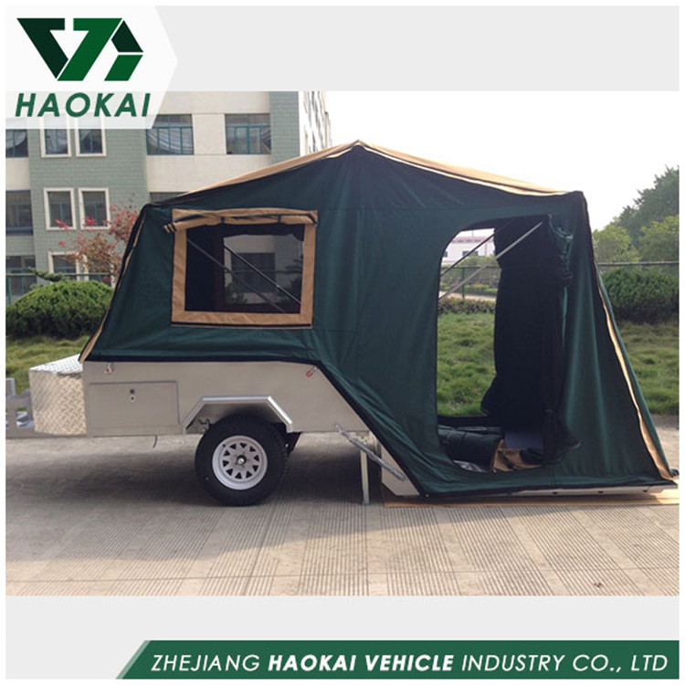 Luggage Trailers For Cars Small Car Trailer For Small Car Camping ...