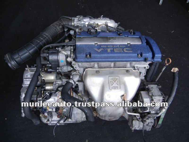 Jdm Motor For Honda Prelude F20b Vtec Used Engine Buy F20b