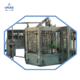 carbonated filling line soft drink bottling capping soda beverage filler equipment and PET bottle juice filling machine