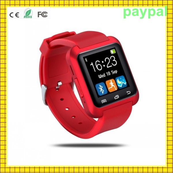 1.54'' mtk 6260 smart watch phone