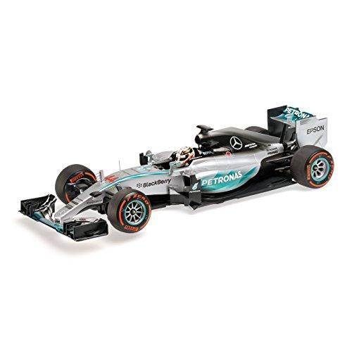 1:18th Mercedes AMG Lewis Hamilton Japan GP 2015