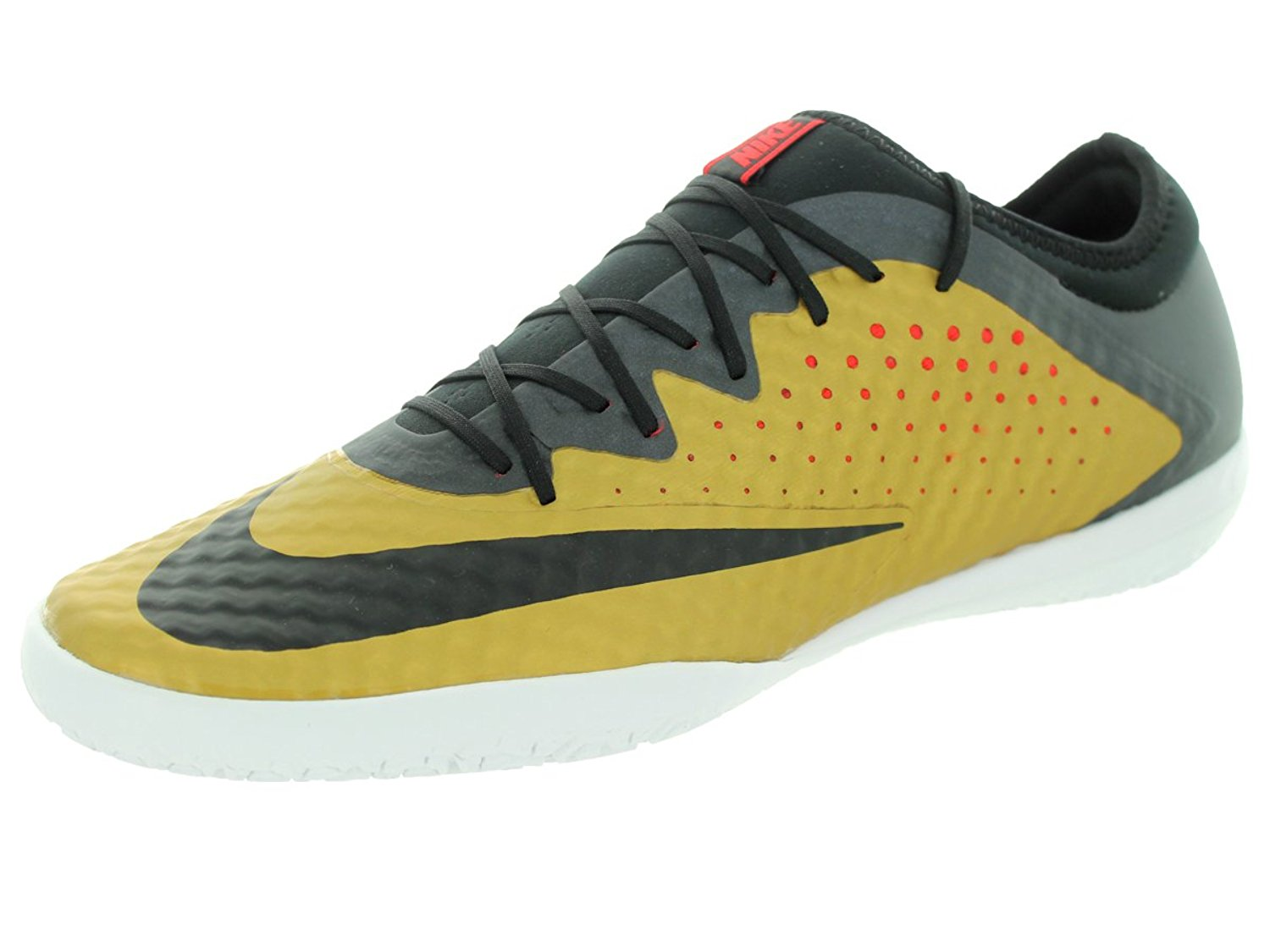 a2843bc0e62 Get Quotations · Nike Men s Mercurialx Finale IC Indoor Soccer Shoe