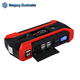 Multi-function portable power bank car battery charger mini jump starter for 12V gasoline diesel vehicle