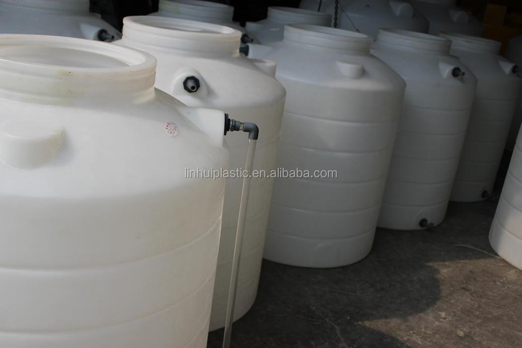 Hdpe food grade plastic hot water storage tanks sale for Plastic hot water tank
