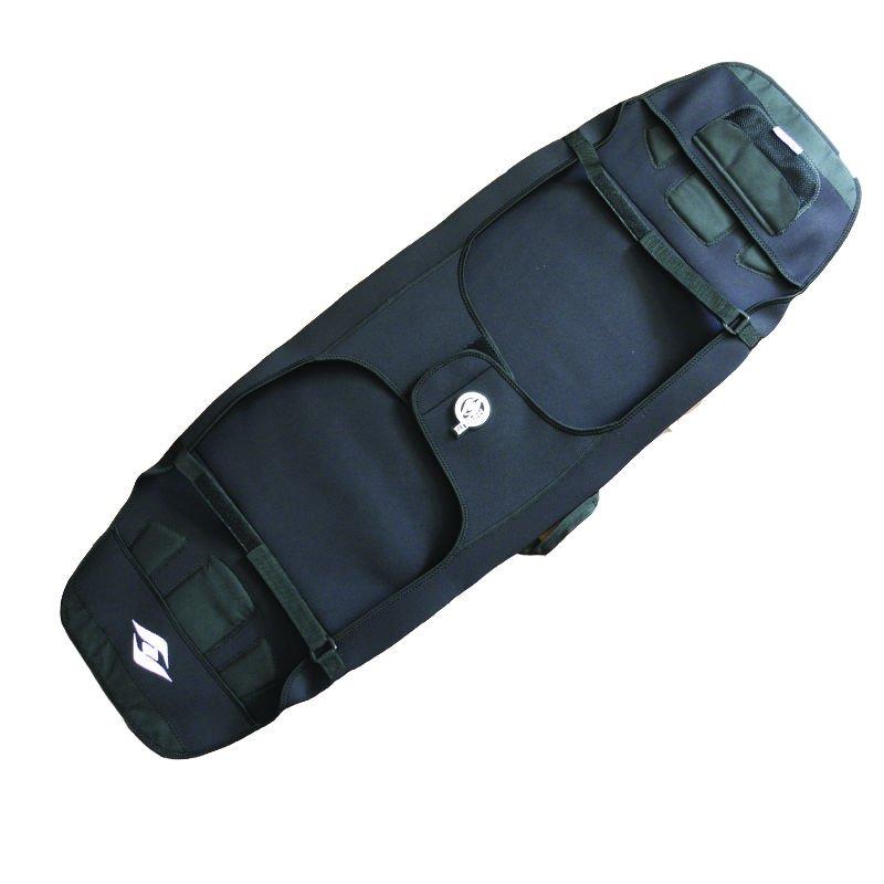2017 New Neoprene Wakeboard Bag Rubber Wrap Wakeboarding And Wakeski Product On Alibaba