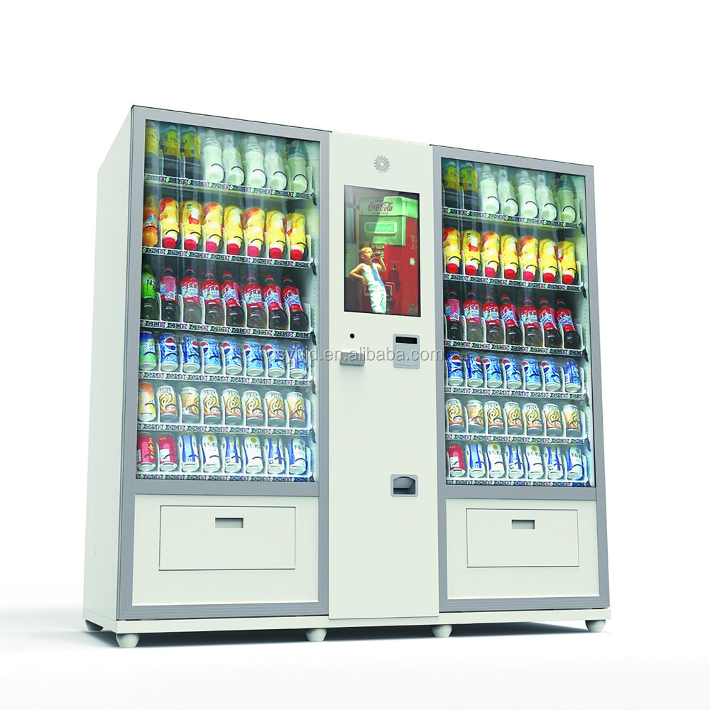 Hair accessories vending machines - Vending Machine Vending Machine Suppliers And Manufacturers At Alibaba Com