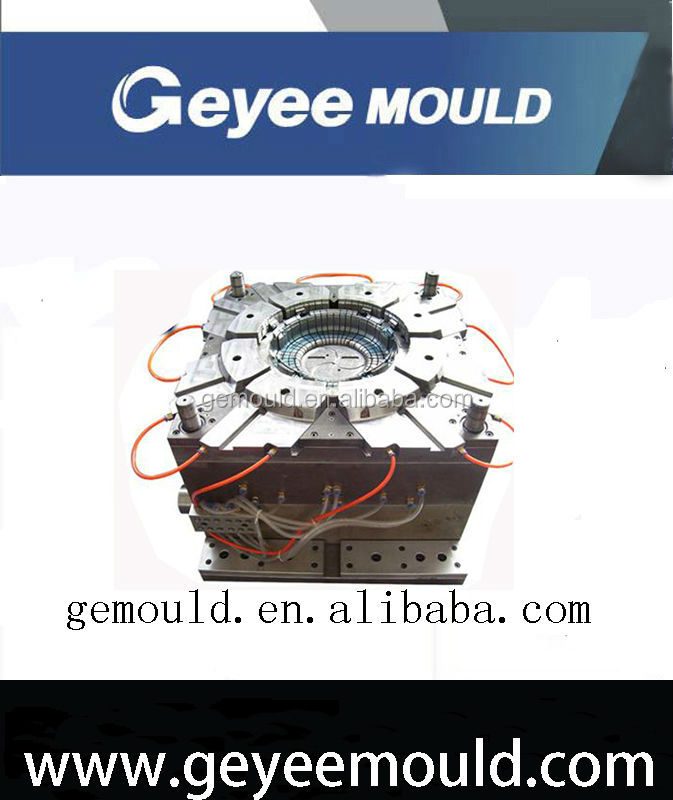 injection plastic automatic washer machine parts mould
