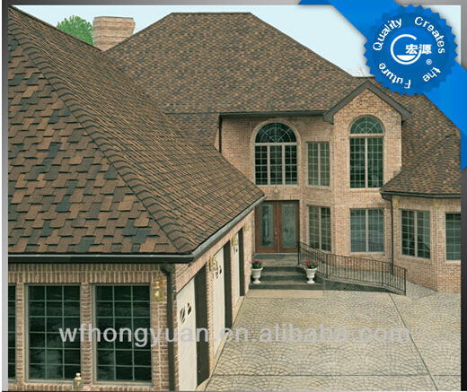 laminated asphalt shingle manufacturer hot sell in Philippines – Laminated Asphalt Roofing Shingles