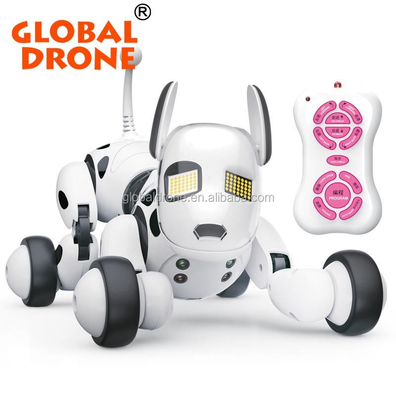 gar ons cadeau belle lectrique intelligence chien chat animaux jouets infrarouge contr le robot. Black Bedroom Furniture Sets. Home Design Ideas