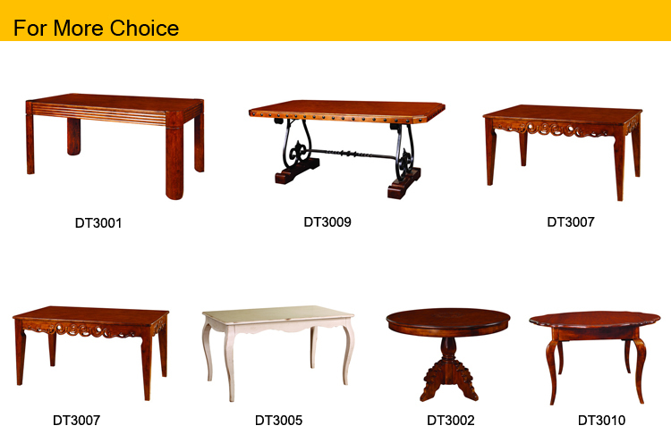 furniture risers for dining room table - decor