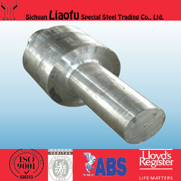 Hardened Ground Steel Shafts