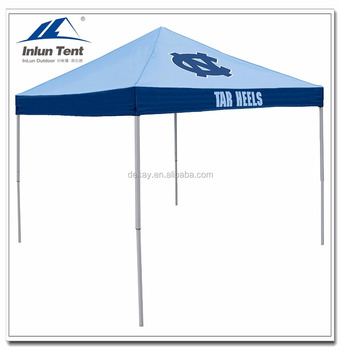 Promotional 10x10 heavy duty canopy canvas tent  sc 1 st  Alibaba & Promotional 10x10 Heavy Duty Canopy Canvas Tent - Buy Promotional ...