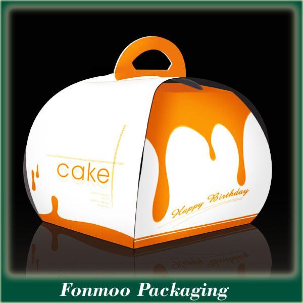 Design Your Own Cake Box : Customized Birthday Cake Box,Wedding Cake Box Design,Cake ...