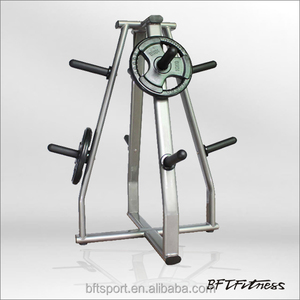 Weight lifting equipment/gym weight plate tree /commercial Fitness equipment accessories