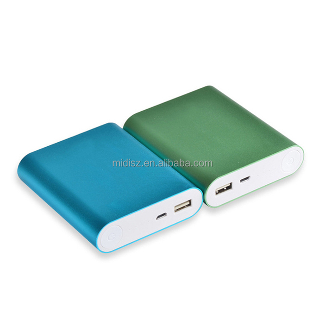 Emergency Universal USB power bank externer battery Charger Power bank for Smartphone