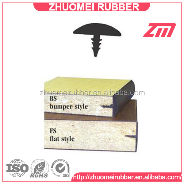 Plastic Flexible T Molding For Countertops - Buy T Molding,Flexible Pvc  Extrusion,Edge Trim Seal Product on Alibaba com