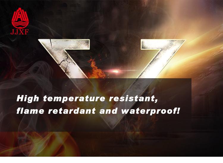 Yangın Hortumu Pamuk Kanvas, Çin Yangın Hortumu Üreticisi
