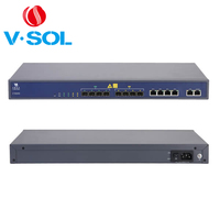 High quality epon olt V1600 D2 D4 D8