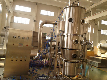 FG Fluid Bed Dryer/ FBD