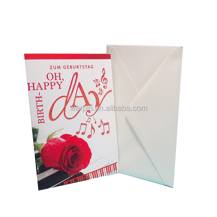 Music Mp3 Birthday Songs Best Friend Wishes Image Greeting Card