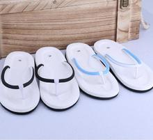 new fashion simple beach casual man flip-flops slippers