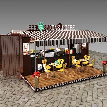 My Cafe Restaurant