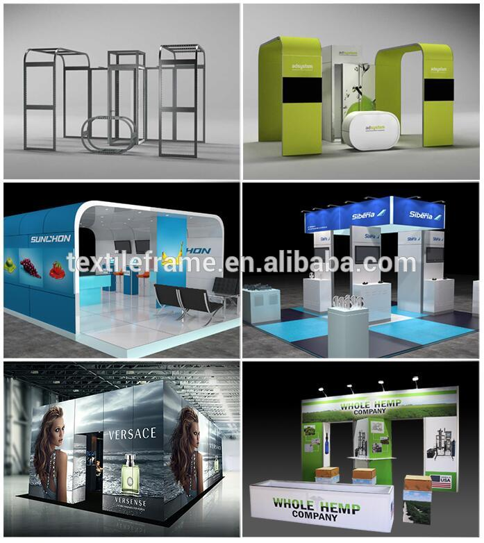 Trade Show Booth With Shelves : Custom jewelry advertising trade show display shelving booth buy