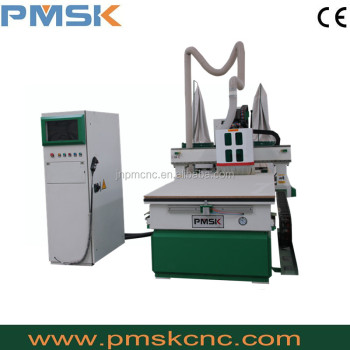 best price and hot selling PM 1325 9KW Italy ATC spindle cnc router machine/ cnc plywood cutting machine