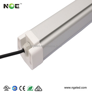 led batten vapor light ip65 TUV CE SAA led tri proof light dust proof light