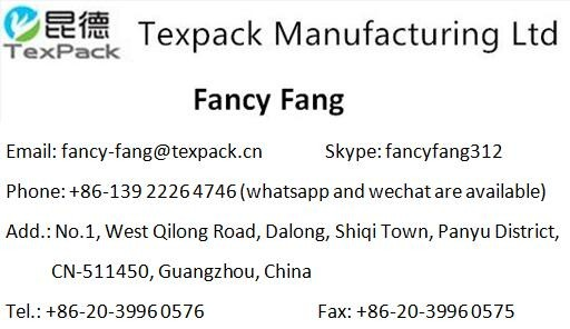 China Manufacturer Clear Plastic Pvc/pe Pillow Bag For Bedding ...