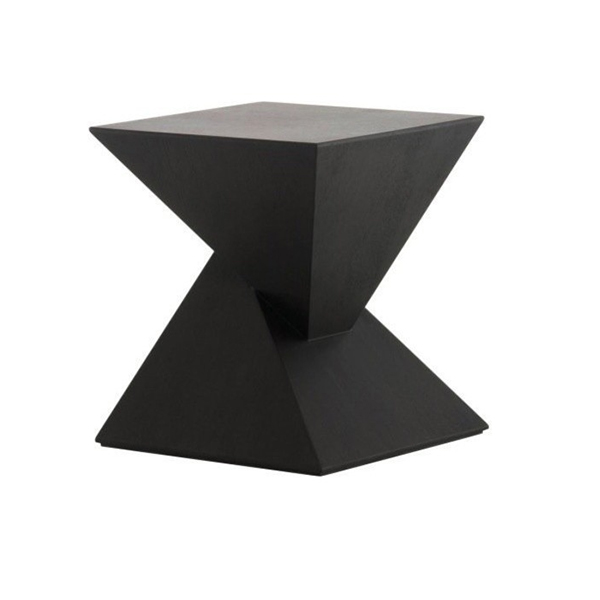 CT-210 Two Bonding Triangle Coffee Side Table Innovative Design