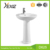D625 hot sale washroom shampoo used hand wash basin design