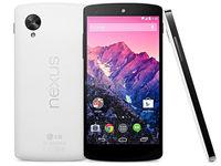 LG Nexus 5X WHITE 5.2