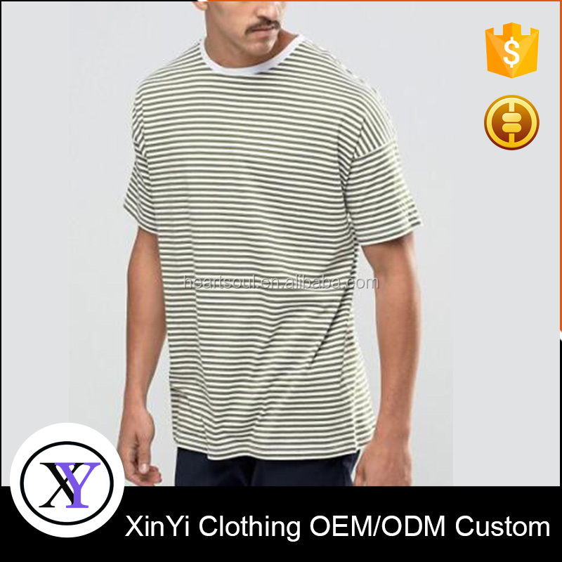 New Fashion High quality men's cheap tshirt plain hemp