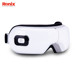 Ronix cordless USB Smart Massage Tools Eyes Massager Machine Hot Feeling with Good Music Machine Model HJS-606