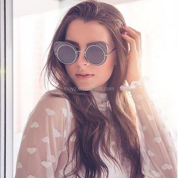 63cb323625 L0991A Competitive price fashionable cheap vintage men women sunglasses