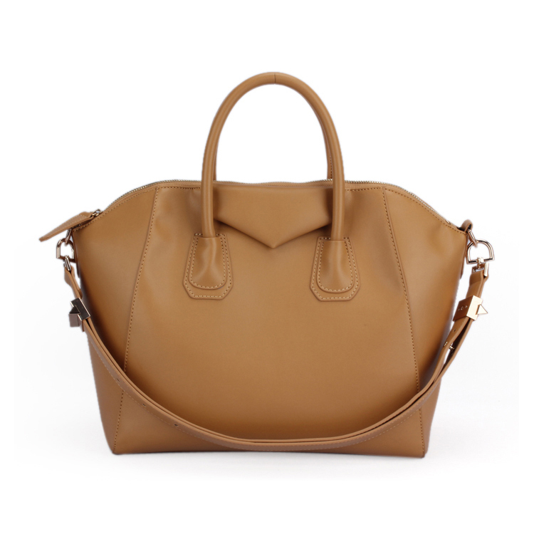 Get Quotations · Brand Designer Purses Women Leather Handbags 2015 New Tote  Bags Antigona Style Duffle Medium Grain Boston 53ae056856