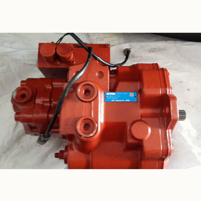 vio55 PSVD2-17E kayaba hydraulic pump vio55 KYB Excavator hydraulic piston main pump