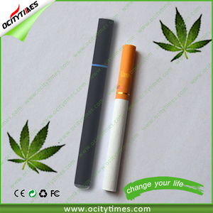 Disposable e-cigarette empty, Slim e-cigarette, 9.2mm blank disposable electronic cigarette