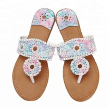 2018 Latest Design Summer Sandals For Women And Ladies