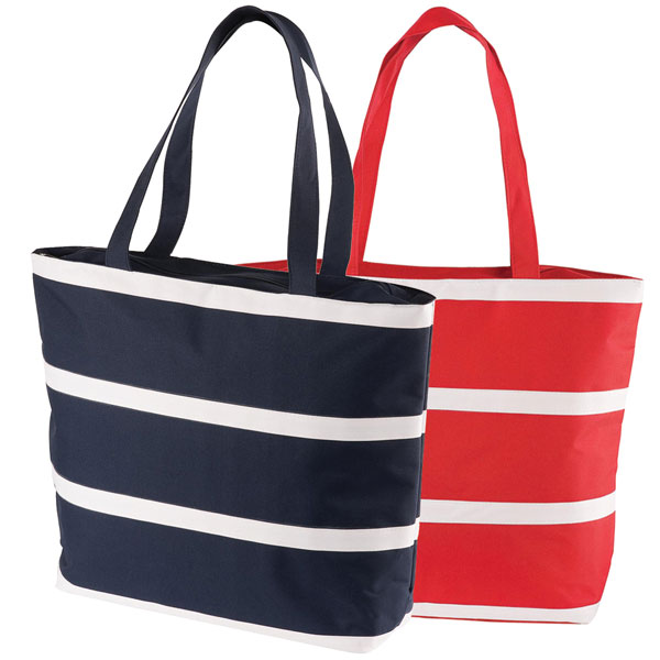 Latest Eco food develivery picnic tote Polyester cooler bag