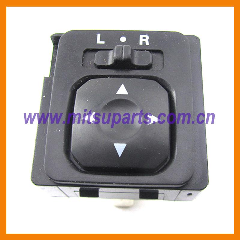 Remote Control Mirror Switch For Mitsubishi Pajero Sport Outlander ...