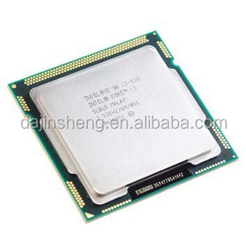 Desktop Cpu Intel Core I3 530 2.93ghz 4m Cpu Processor Lga1156 ...