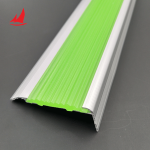 39ee575042a Aluminum Stair Nosing Strips