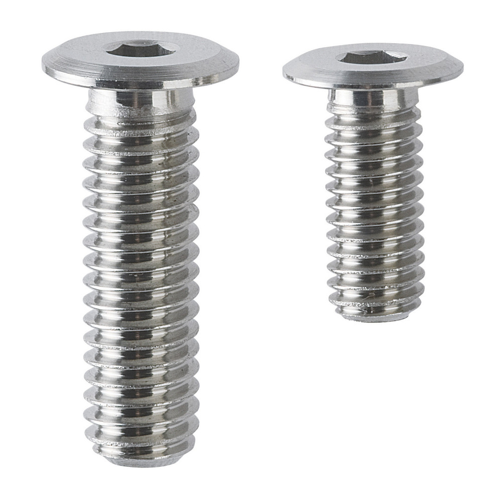 Manufactory stainless steel Ultra Low Head Cap <strong>Screws</strong> -Hexagon Socket