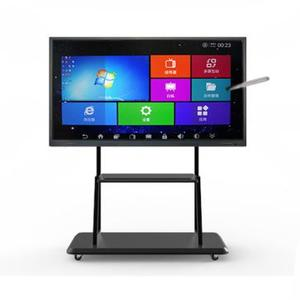 Good Price 65 Inch Touch Screen LCD Interactive Electronic Whiteboard