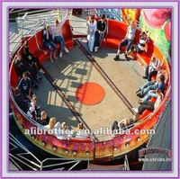 Amusement park equipment kids Fantastic and Wonderful game machine
