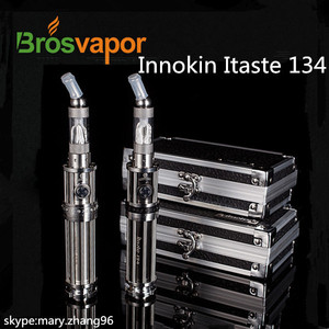 Ecig 2013 newest Innokin i Taste 134 vv/vw original mechanical mod factory price