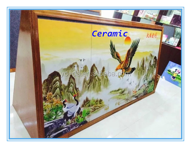 Digital inkjet wallpaper printing machine price digital products in shenzhen