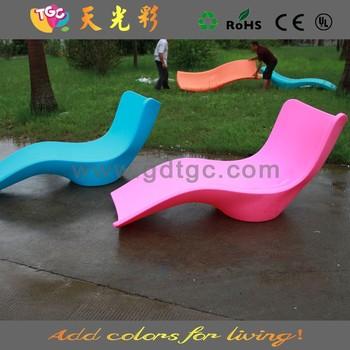 Used Sun Loungers Beach, Portable Beach Chair Folding Beach Lounger,  Lightweight Beach Sun Bed